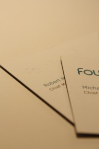 DUPLEX by Solways Printers London