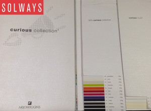 Curious Skin by Antalis Solways Printers latest ID Quality printing London Dec 2013