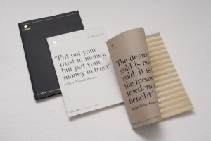 Fedrigoni Savile Row Samples Plain Pinstripe and Tweed Solways Printing Quality Printing London