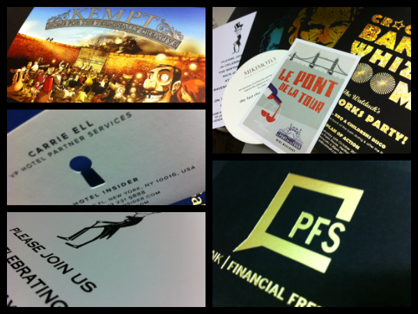 Previous Printing Projects | Solways Printers Quality Printing London