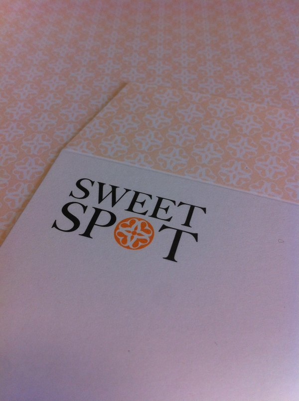 SweetSpots Innovative Branding | Solways Printers Quality Printing London