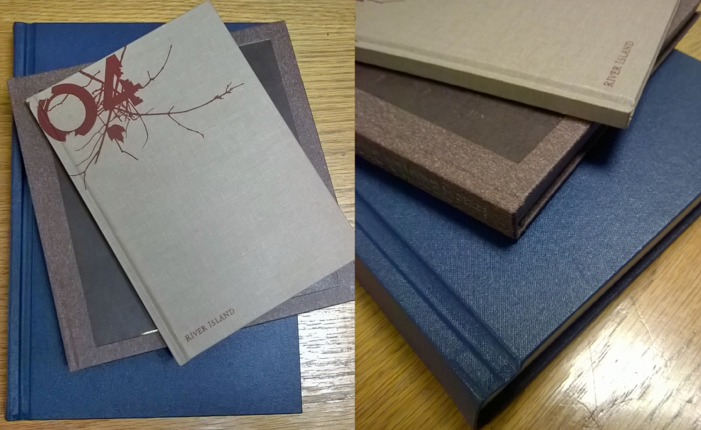 Casebound hardbacked hardcover books at Solways printers quality printing London