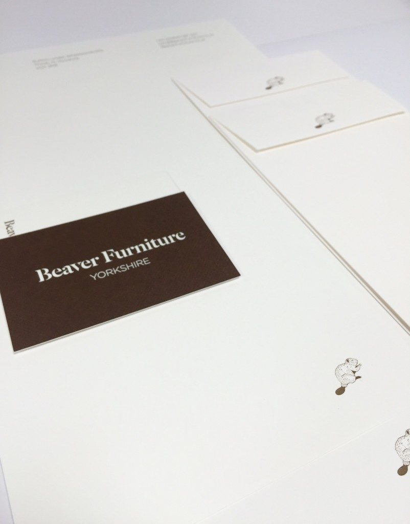 Stationery | Solways Quality Printing London