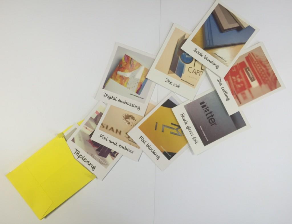 Solways Vintage Prints| Solways Quality Printing London