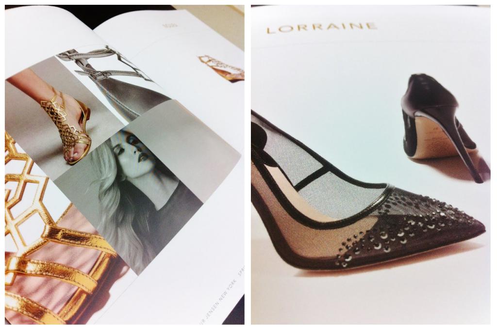Luxury Lookbook Booklets | Solways Quality Printing London