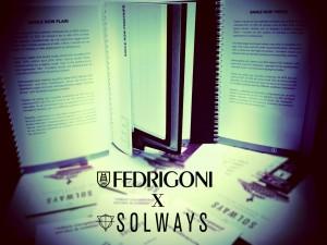 Savile Row Fedrigoni  Pinstripe Tweed Plain Solways Printers Quality Printing London