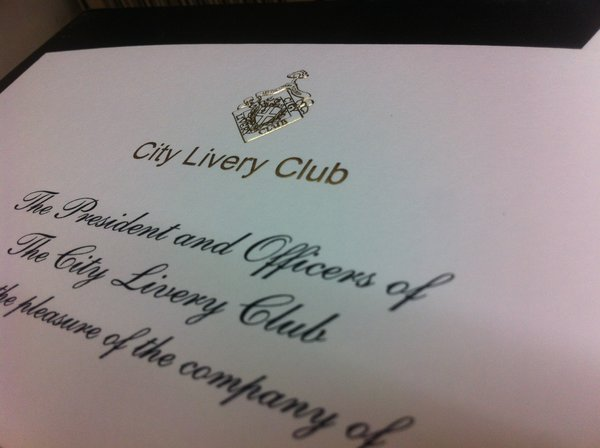 Luxury Invitation | Foiling & Embossing | Solways Printers Quality Printing London